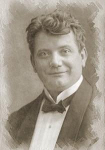 Otto Reutter *
