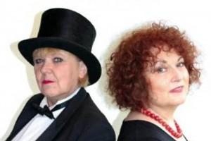 Programm als Duo mit Karin Rühle